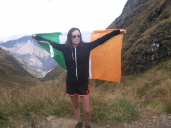 Ruth Inca Trail June 05 2016-1
