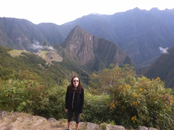 Ruth Inca Trail June 05 2016-3