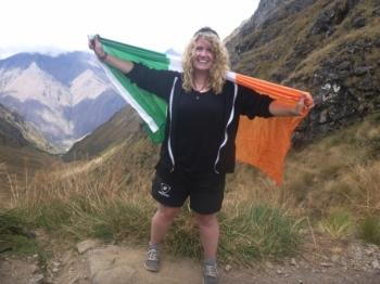 Muireann Inca Trail June 05 2016-1