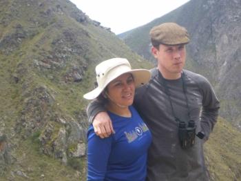 Rory Inca Trail January 15 2016-1