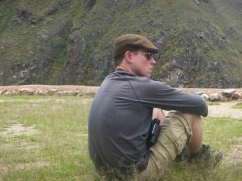 Rory Inca Trail January 15 2016-2