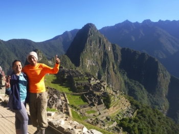 SHAILEE Inca Trail April 30 2016-3