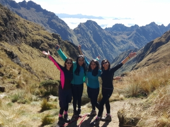 Machu Picchu trip April 30 2016-1