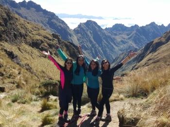 Machu Picchu trip April 30 2016-1