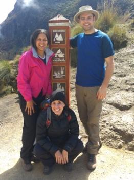 marta Inca Trail April 28 2016-1