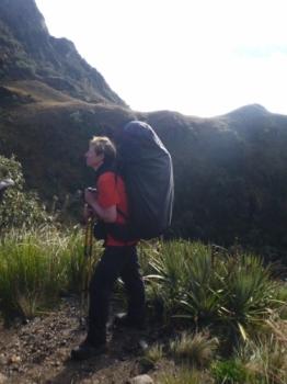franka Inca Trail April 11 2016-2
