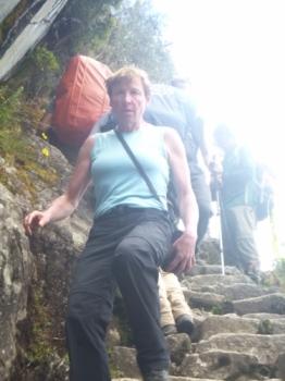 franka Inca Trail April 11 2016-3