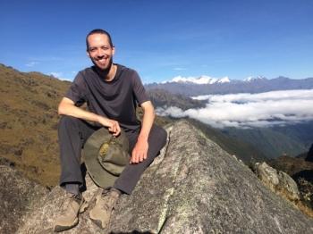 Peru trip April 29 2016-2