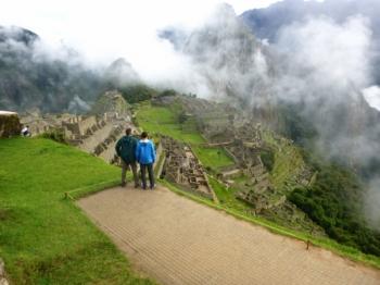 Peru vacation April 15 2016
