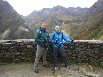 Peru trip April 15 2016-2