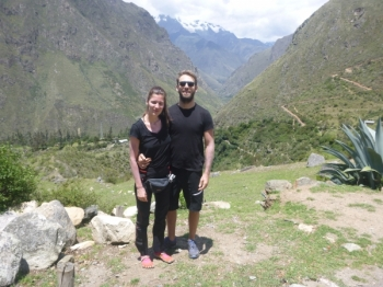 Machu Picchu trip January 24 2016-2