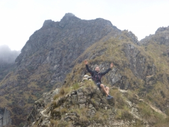 Machu Picchu travel January 24 2016-2