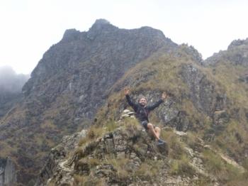 Machu Picchu travel January 24 2016-2