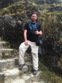 Stephan Inca Trail April 29 2016-1