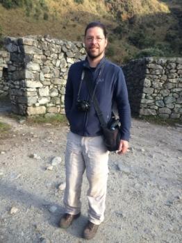 Stephan Inca Trail April 29 2016-2