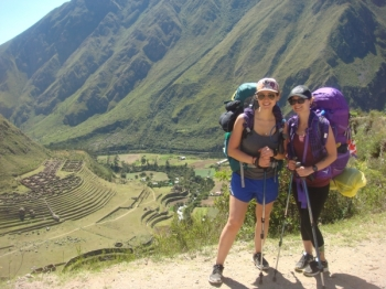 Machu Picchu vacation April 29 2016-6