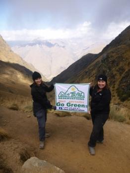 Peru trip July 27 2016