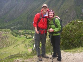 Jonathan Inca Trail March 07 2016-1