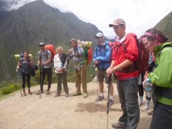 Jonathan Inca Trail March 07 2016-2
