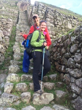 Hannah Inca Trail March 07 2016-1