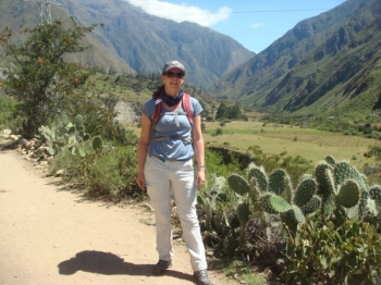 Machu Picchu trip April 29 2016-3