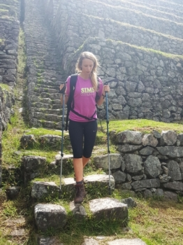 Machu Picchu trip April 16 2016-2