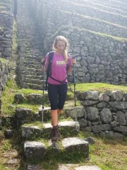 Machu Picchu trip April 16 2016-2