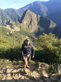 Peru vacation April 29 2016-2
