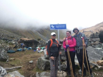 Peru travel October 08 2016