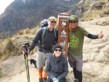 Justin Inca Trail June 17 2016-1