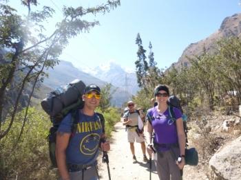 Justin Inca Trail June 17 2016-2
