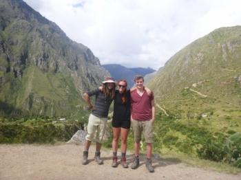 Peru trip March 19 2016-2