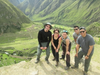 Peru vacation March 25 2016-1
