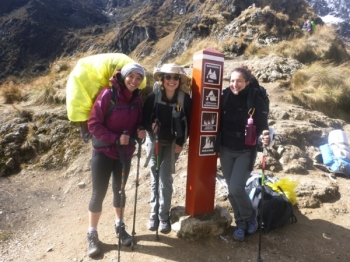 Machu Picchu vacation June 27 2016-2
