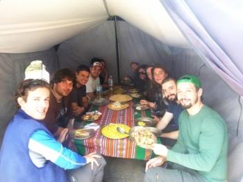 Machu Picchu trip June 23 2016-3