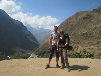 Lisanne Inca Trail August 02 2016-1