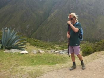 mitchell Inca Trail April 15 2016-2