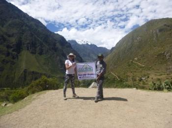 Machu Picchu travel April 21 2016