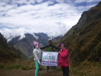 Machu Picchu trip April 21 2016-4