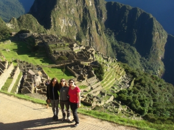 Machu Picchu trip April 22 2016-1