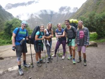 Robbert Inca Trail April 15 2016-2