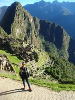 Machu Picchu trip April 22 2016-5
