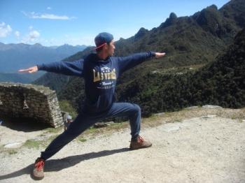 Peru vacation April 22 2016-2