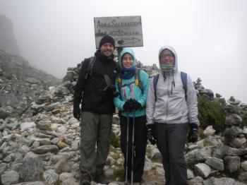 Machu Picchu trip March 25 2016-3