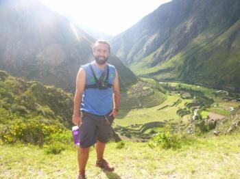 Carl Inca Trail March 17 2016-1