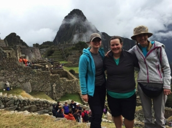 Machu Picchu vacation August 08 2016-1