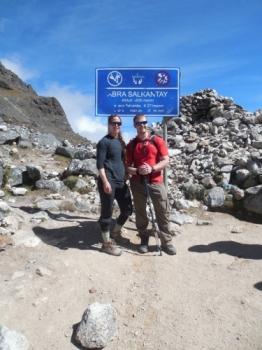 Peru trip May 27 2016