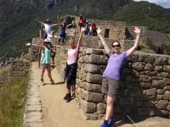 Brandy Inca Trail July 14 2016-1