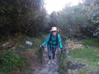 Brandy Inca Trail July 14 2016-2