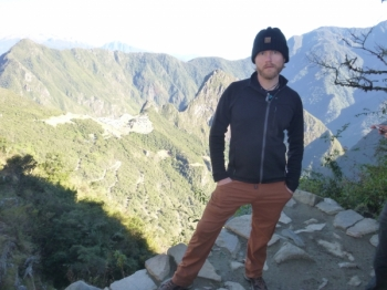 Jason Inca Trail June 26 2016-2